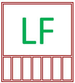 Lisa Feathesrstone Knitwear Logo