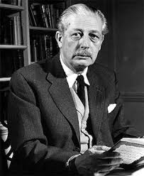 Harold Macmillan British prime minister in the 1950s