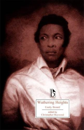 Wuthering Heights, edited by Christpher Heywood.