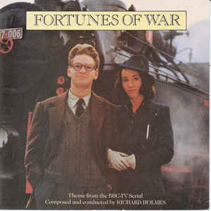 Still from the tv series of Fortunes of War
